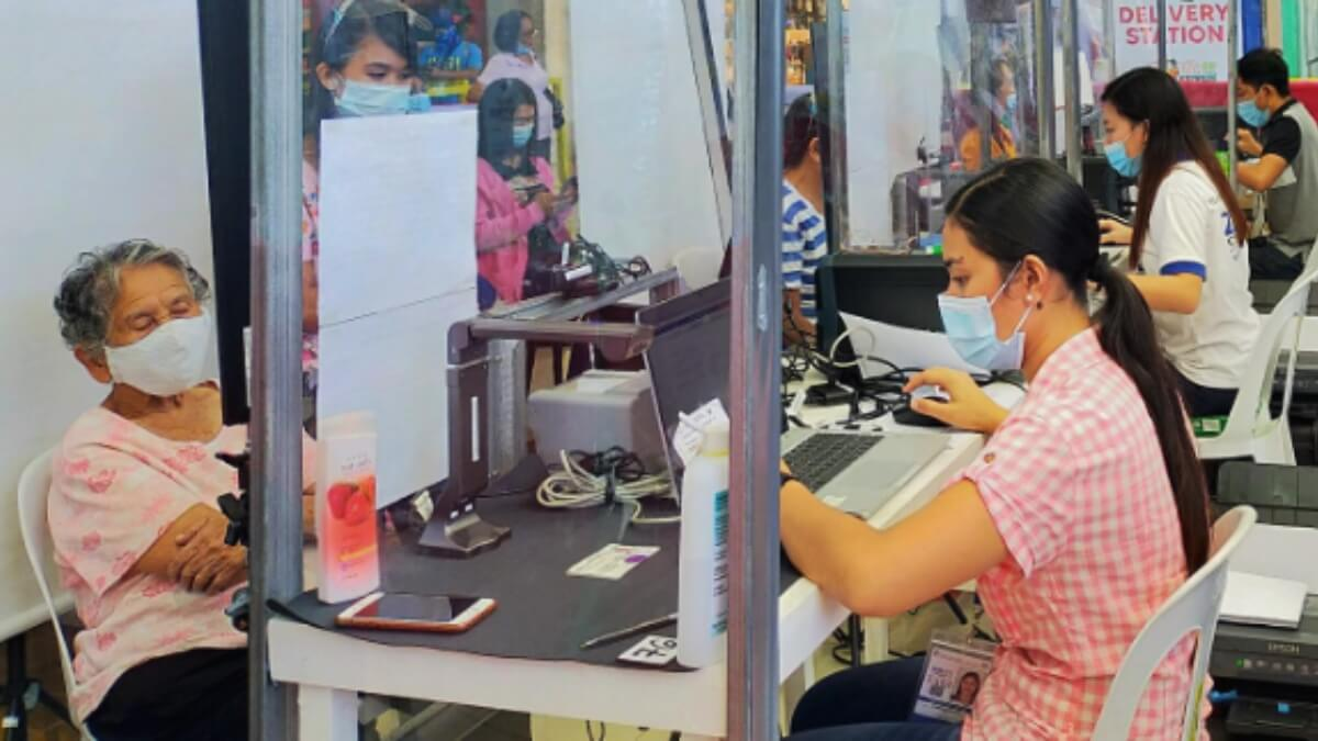 Step 2 of National ID Registration is Now Available at Select Robinsons Malls