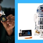 LEGO Reveals Star Wars R2-D2 Set with 2,315 Pieces