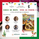 'Cinco de Mayo' Celebration to be hosted by The Embassy of Mexico in the Philippines