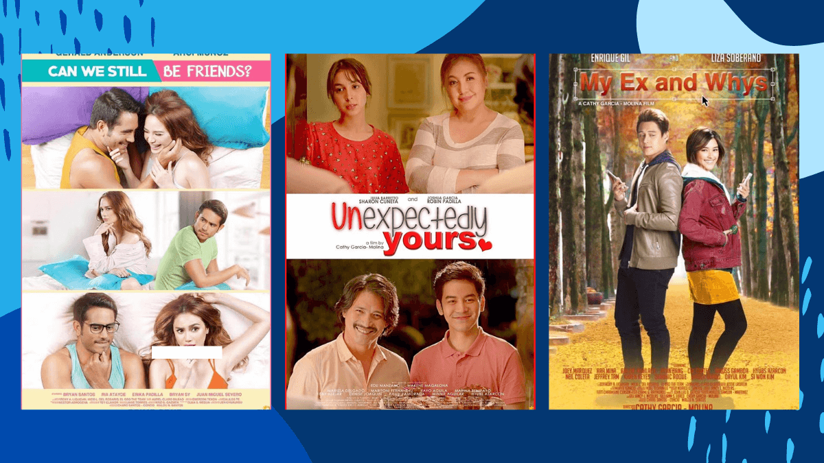 10 Movies Coming to Cinema One This May 2021