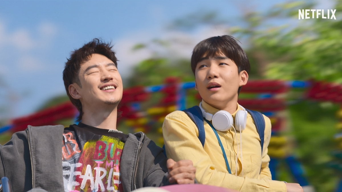 WATCH: Netflix Unveils the Trailer to the Heartwarming New K-Drama 'Move to Heaven'