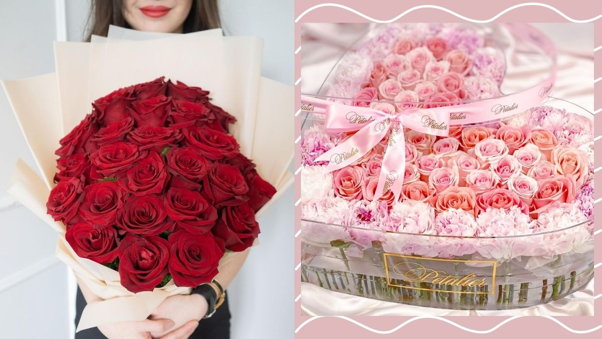 Mother's Day 2021: Where to Get Floral Arrangements and Bouquets for Your Mom