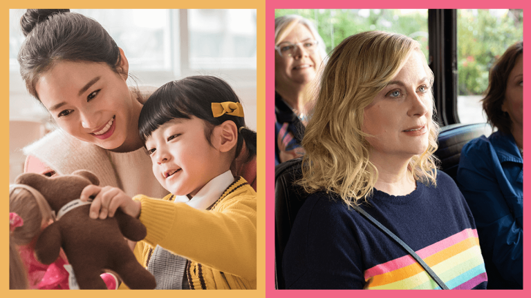 Mother's Day Films and Shows : Hi Bye, mama! and Wine Country