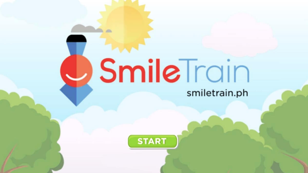 Cleft Charity Smile Train Launches Filipino Speech Therapy App