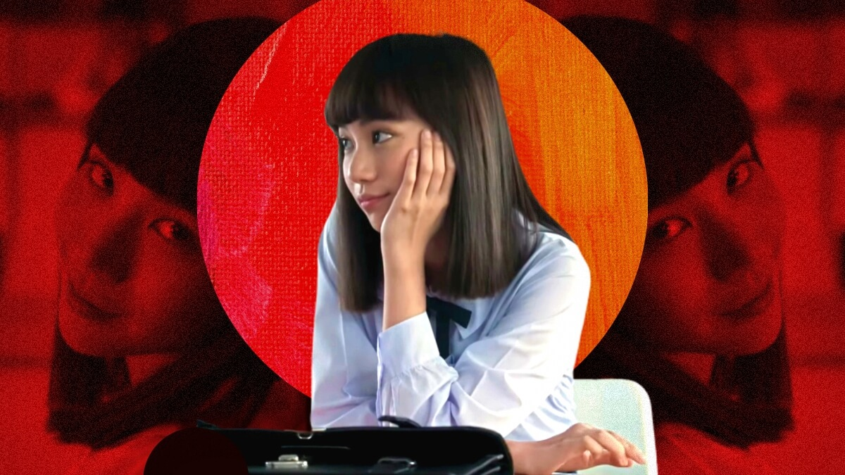 Nanno Star KITTYCHICHA Answers 12 Questions About 'Girl From Nowhere' Season 2