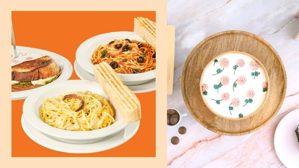 Mother's Day 2021: Celebrate Mom with These Restaurant and Food Delivery Promos