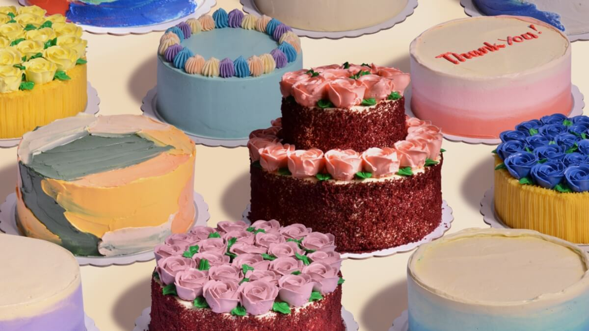 Read more about the article Max's Corner Bakery Offers Custom Cakes for your Mother's Day Celebration!