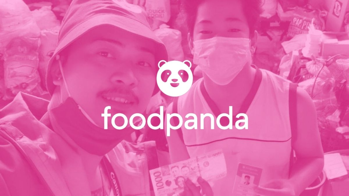 Read more about the article foodpanda Riders are the Modern-Day Heroes Who Wear Pink