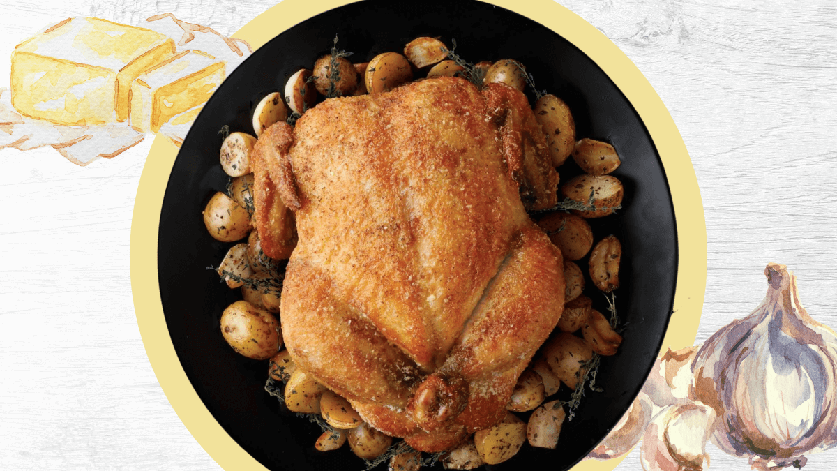 Read more about the article Kenny Rogers Roasters' Garlic Butter Roast Makes a Delicious Comeback