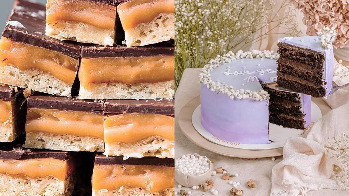 Mother's Day 2021: Where to Get Luscious Chocolate Desserts in Manila
