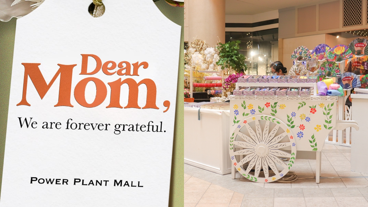Here's How Rockwell is Giving Mom a Delightful Experience This Mother's Day 2021