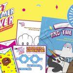 Cartoon Network Summer 2021