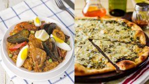 Mom-Owned Restaurants