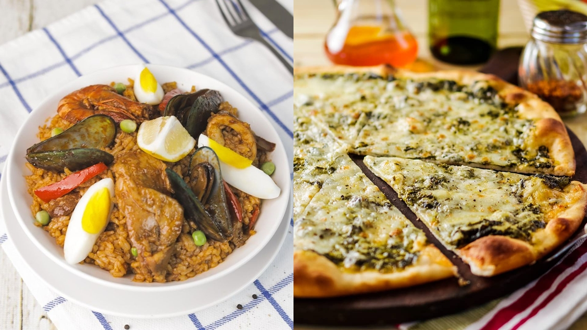 10 Mom-Owned Restaurants Where You Can Buy Your Mother's Day Feasts