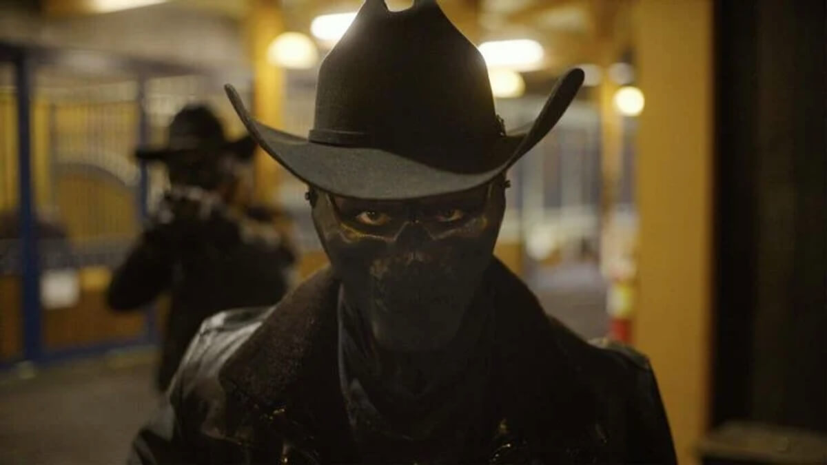 'The Forever Purge' Reveals New Image & Synopsis