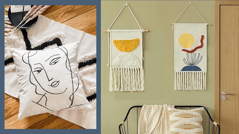 10 Online Stores Where You Can Shop For Home Decor in Manila