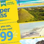 Buy All You Can, Fly When You Can with The CEB Super Pass Travel Voucher