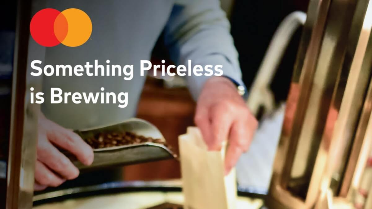 Read more about the article Mastercard Gives You a Chance to Have a Coffee Journey with Barista Champion Michael Harris Conlin