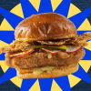 Fowlbread Scam Chicken Sandwich - featured image