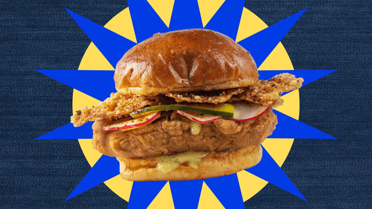 Read more about the article No Fowl Play Involved in Fowlbread's Meatless 'Scam Chicken Sandwich'