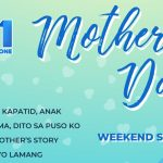 Cinema One Mother's Day