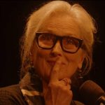 Let Them All Talk starring Meryl Streep is premiering on HBO GO and HBO