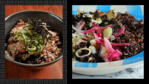 Feature - Your Local Truffle Chashu Donburi