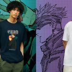 Here are All the Shirts We're Eyeing on the UNIQLO x Jujutsu Kaisen UT Collection!