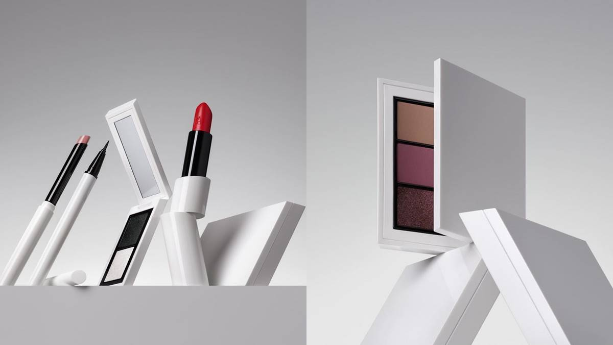 Zara Launches Its First-Ever Beauty Collection