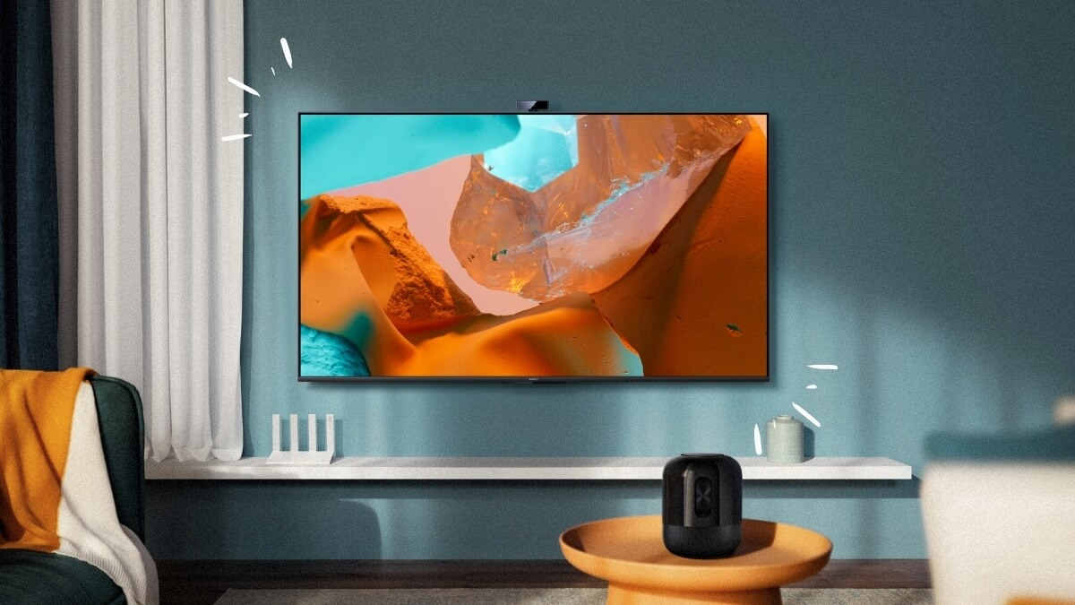 Read more about the article This Smart TV is a Superpowered Home Theater (That Brings Your Family Closer During Pandemic)