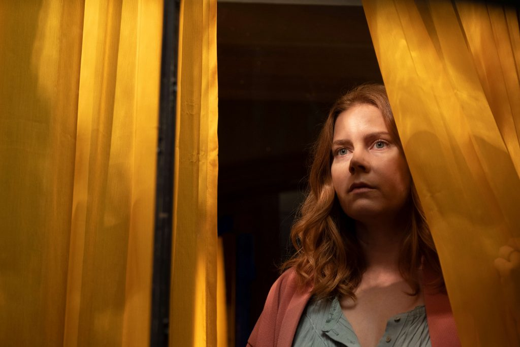 The Woman in the Window - Amy Adams