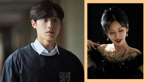 Baeksang Winners: Lee Do Hyun and Kim So Yeon