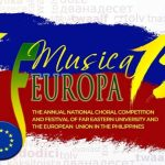 Musica FEUropa 12: Catch FEU's Choral Festival This May