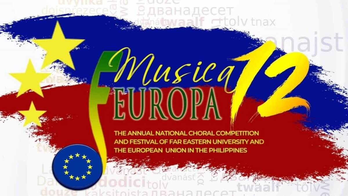 Read more about the article Musica FEUropa 12: Catch FEU's Choral Festival This May