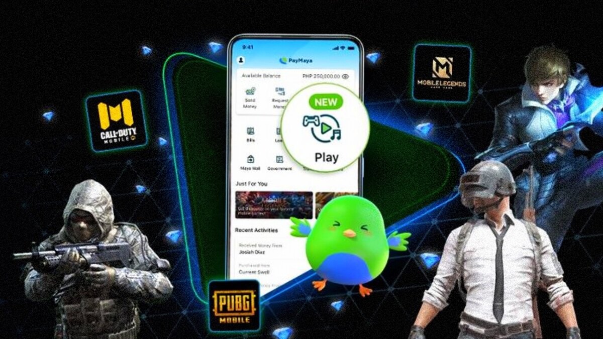 Read more about the article PlayMaya: PayMaya Levels Up Gamers with New Features, an E-sports Tournament, & More!