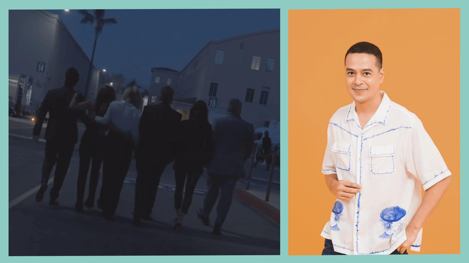 Trending News Roundup: John Lloyd Cruz, 'Friends: The Reunion,' 'Move to Heaven'