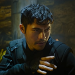 WATCH: Henry Golding in the G.I. Joe Spin-Off Film 'Snake Eyes'