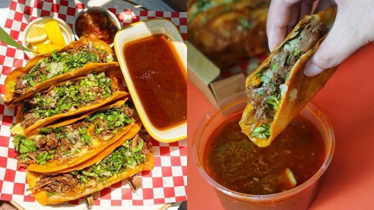 House of Birria Tacos Manila