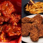 Solve Your FOMO for Hot Chicken Tenders With This List of Spicy Fried Chicken in Manila