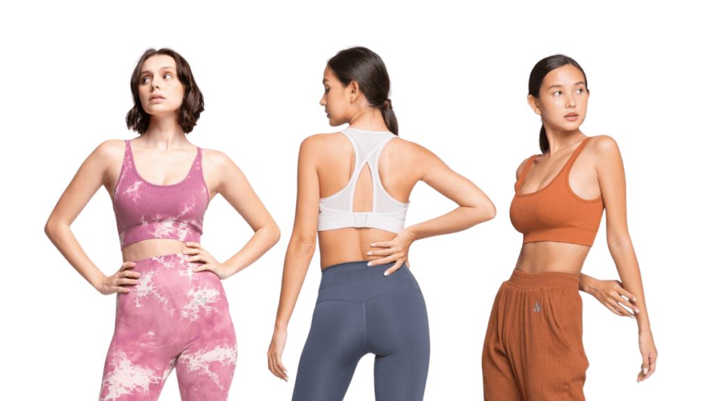 Lotus Activewear in Lazada 6.6 Mid-Year Sale