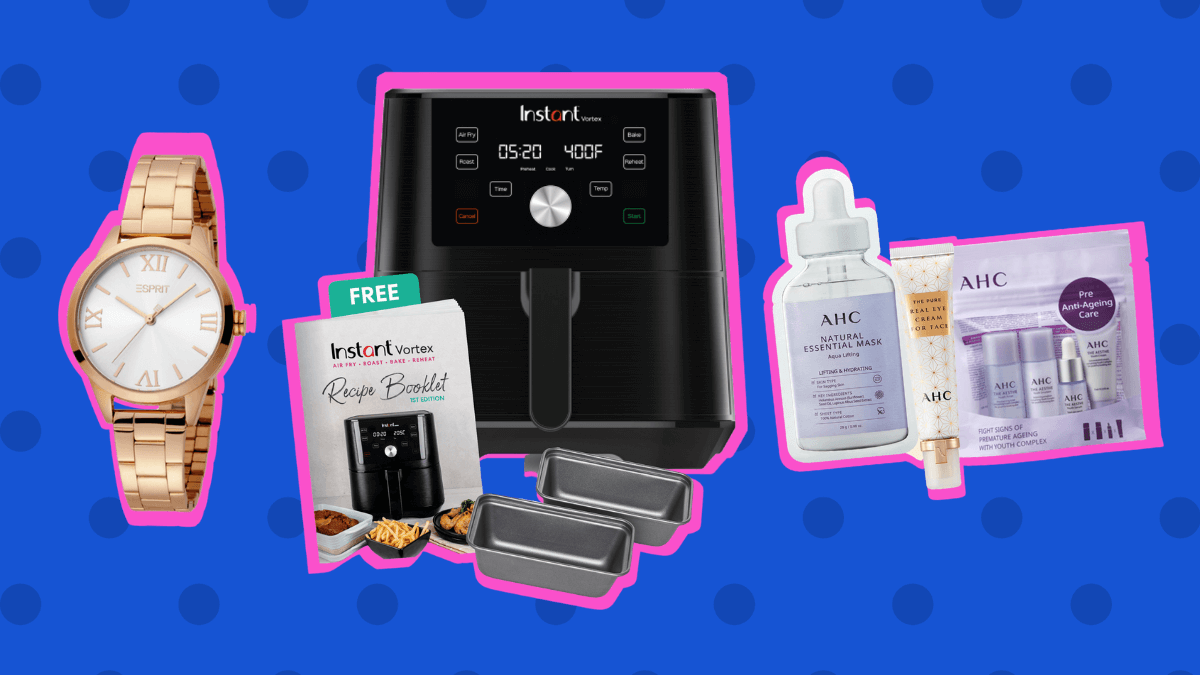 Read more about the article 6 LazMall Brands to Add to Cart During Lazada's 6.6 Mid-Year Sale