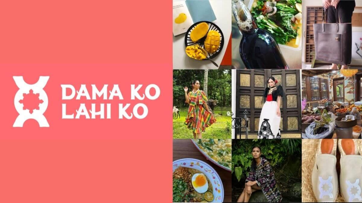 'Dama Ko, Lahi Ko' is a Colorful Celebration of Filipino Culture This June