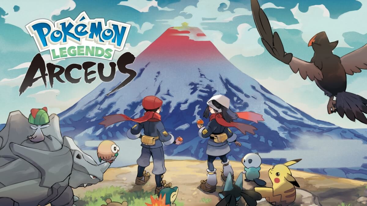 Read more about the article Check out the Release Dates for Pokemon Brilliant Diamond, Shining Pearl, & Pokemon Legends: Arceus