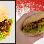 Mitasu Yakiniku Launches New Japanese Rice Burgers this June 2