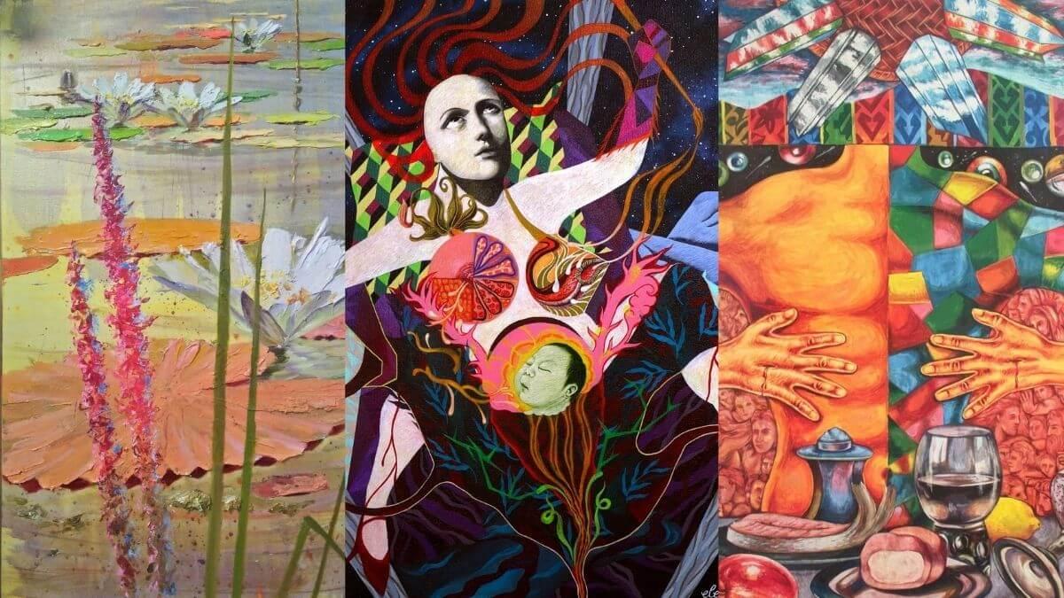 Read more about the article ARTablado's 'Hango' Exhibit Spotlights Culturally Diverse Artworks from Hagonoy, Bulacan Artists