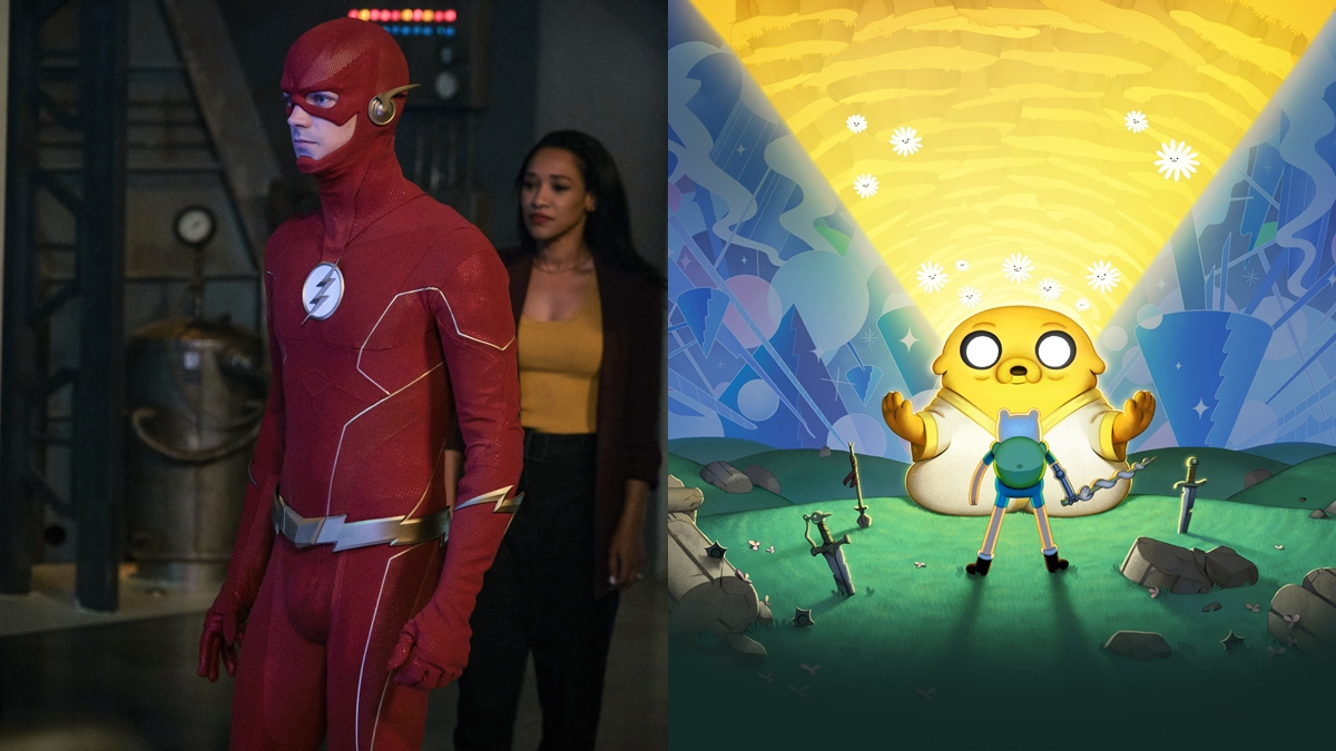 Read more about the article All the Superhero Titles You Can Watch on HBO GO, Cartoon Network, and Warner TV This June