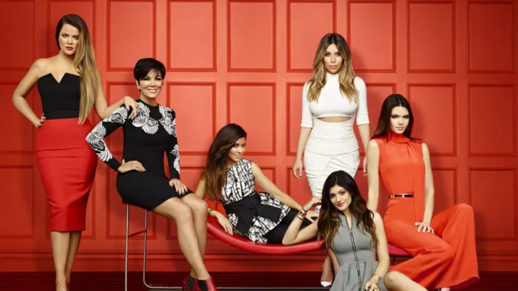 Read more about the article Here are Some of the Most Iconic Moments from Keeping Up with the Kardashians
