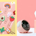 Add to Cart: 8 Cute Products for Your Kawaii Workspace