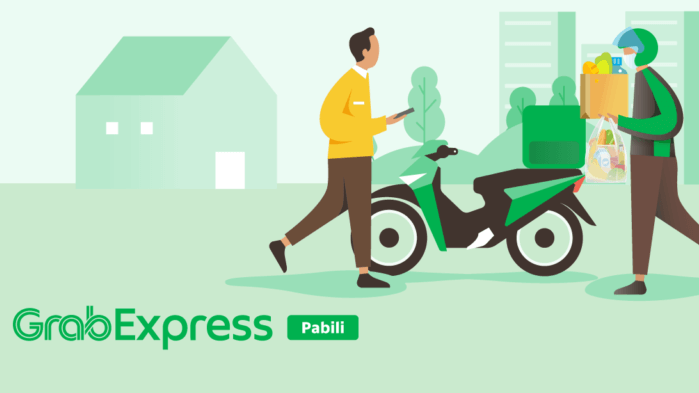 Read more about the article Grab Introduces GrabExpress Pabili — Its On-Demand Shopping Service for Essentials