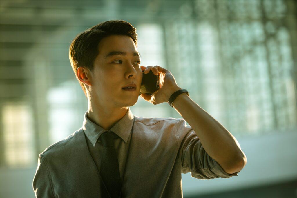 Jang Ki Yong in Sweet and Sour